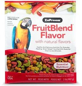 ZuPreem ZuPreem FruitBlend Flavor - Large - 2 lbs