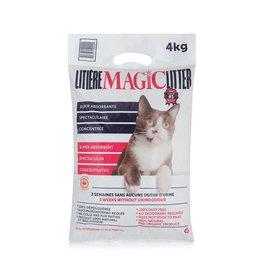 Magic Litter Magic Litter