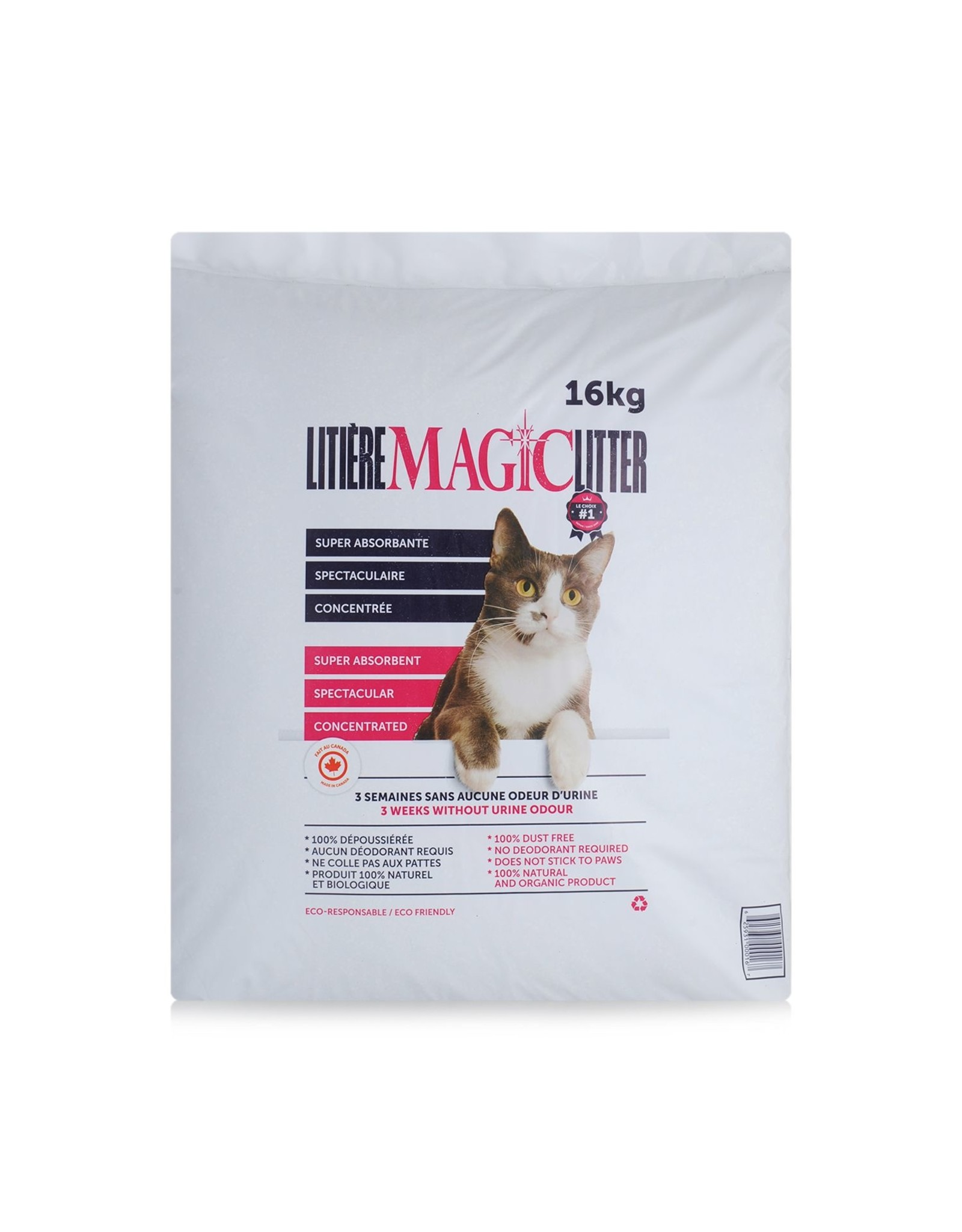 Magic Litter Magic Litter