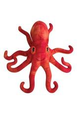 "SNUGGAROOZ Snugarooz Olivia the Octopus Dog 11"""