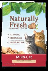 Naturally Fresh Naturally Fresh Walnut Litter 25 lbs