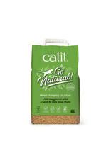 CA - Catit Catit GoNatural Wood Clumping Litter