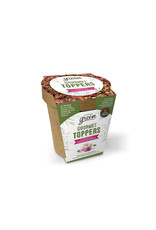 LW - Living World Living World Green Gourmet Toppers - Botanicals - 35 g (1.2 oz)