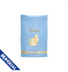Fromm Fromm Cat Gold Healthy Weight Dry Food