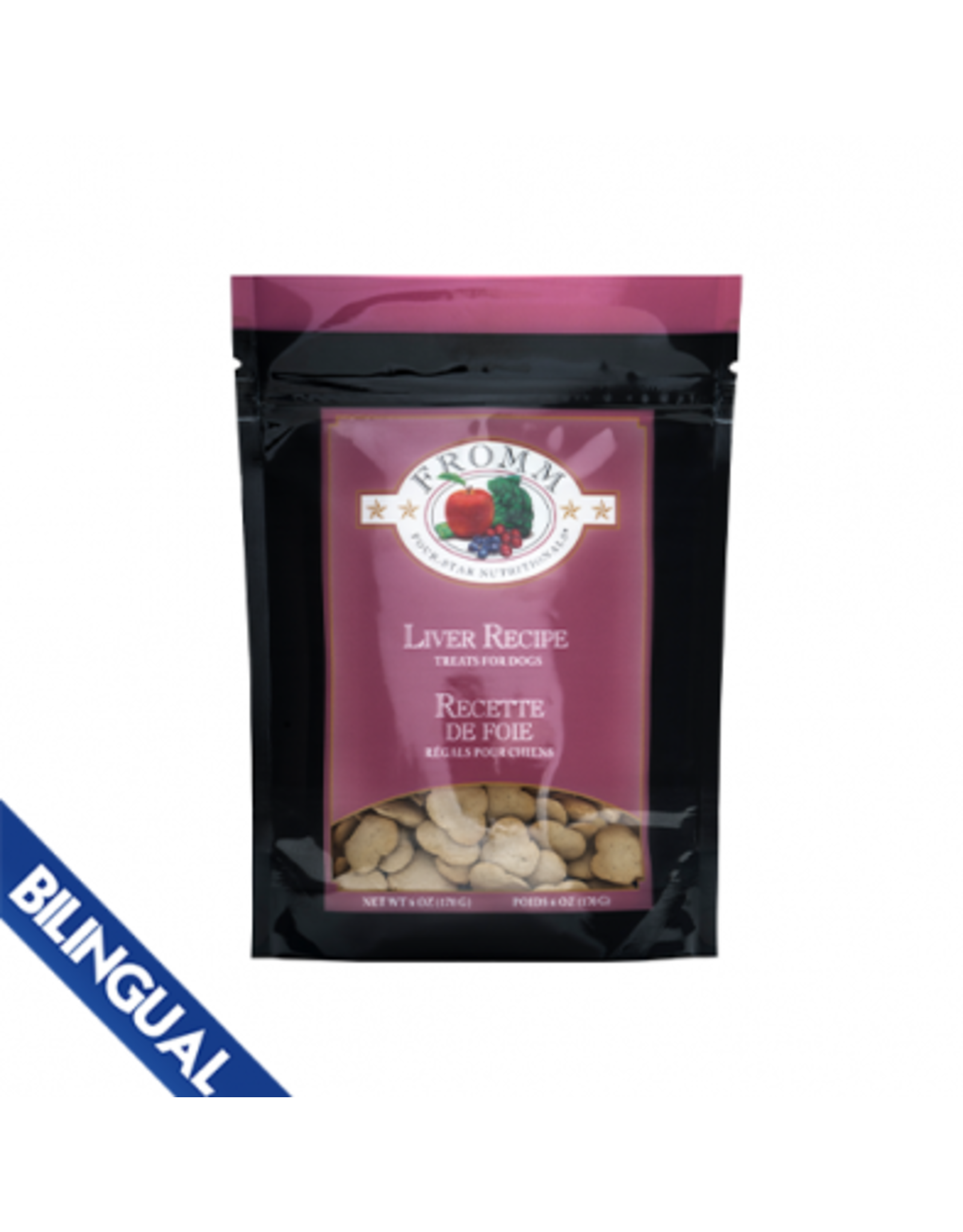 Fromm Fromm Four Star Nutritionals Dog Treats