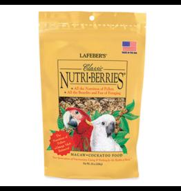 Lafebers LAFEBER Nutriberries - Macaw 10oz