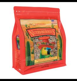 Lafebers LaFeber's El Paso Nutri-Berries Parrot Food 3lbs