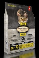 Oven Baked Tradition Ovenbaked Cat Deboned Chicken Grain Free