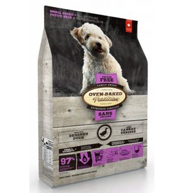 Ovenbaked Tradition Ovenbaked Tradition Dog Small Breed All Life Stages Duck 5lb