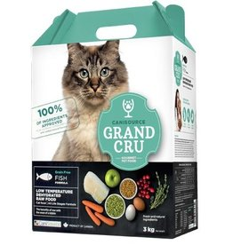 Canisource Canisource Grand Cru Cat Red Meat