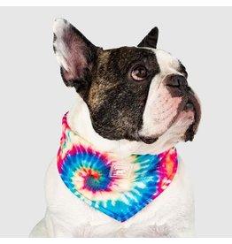 Canada Pooch Canada Pooch Cooling Bandana Tie Dye