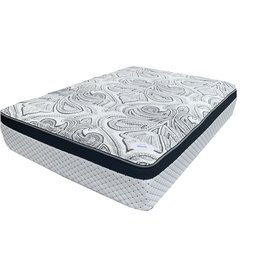 Diamond Plush Mattress