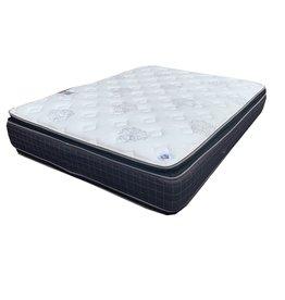Hamilton Pillow Top