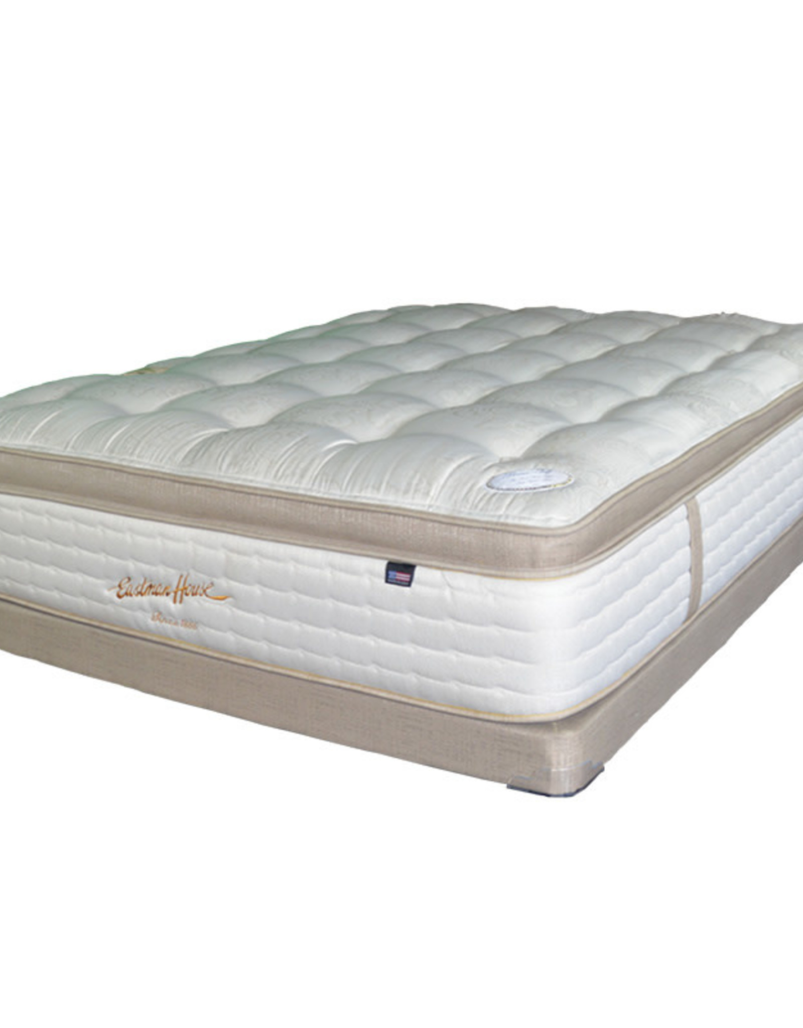 Luxury Pillow Top Mattress