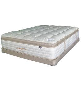 Luxury Pillow Top Mattress