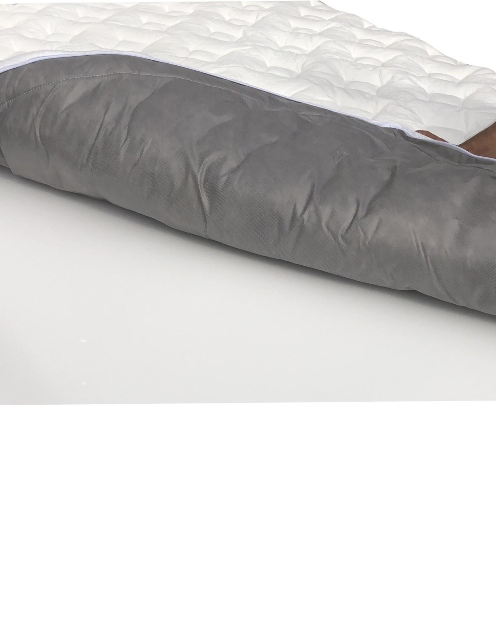 Sleep Number Pillow Top Shell
