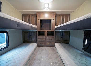 RV and Camper Interior
