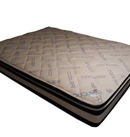 Cooling Pillow Top