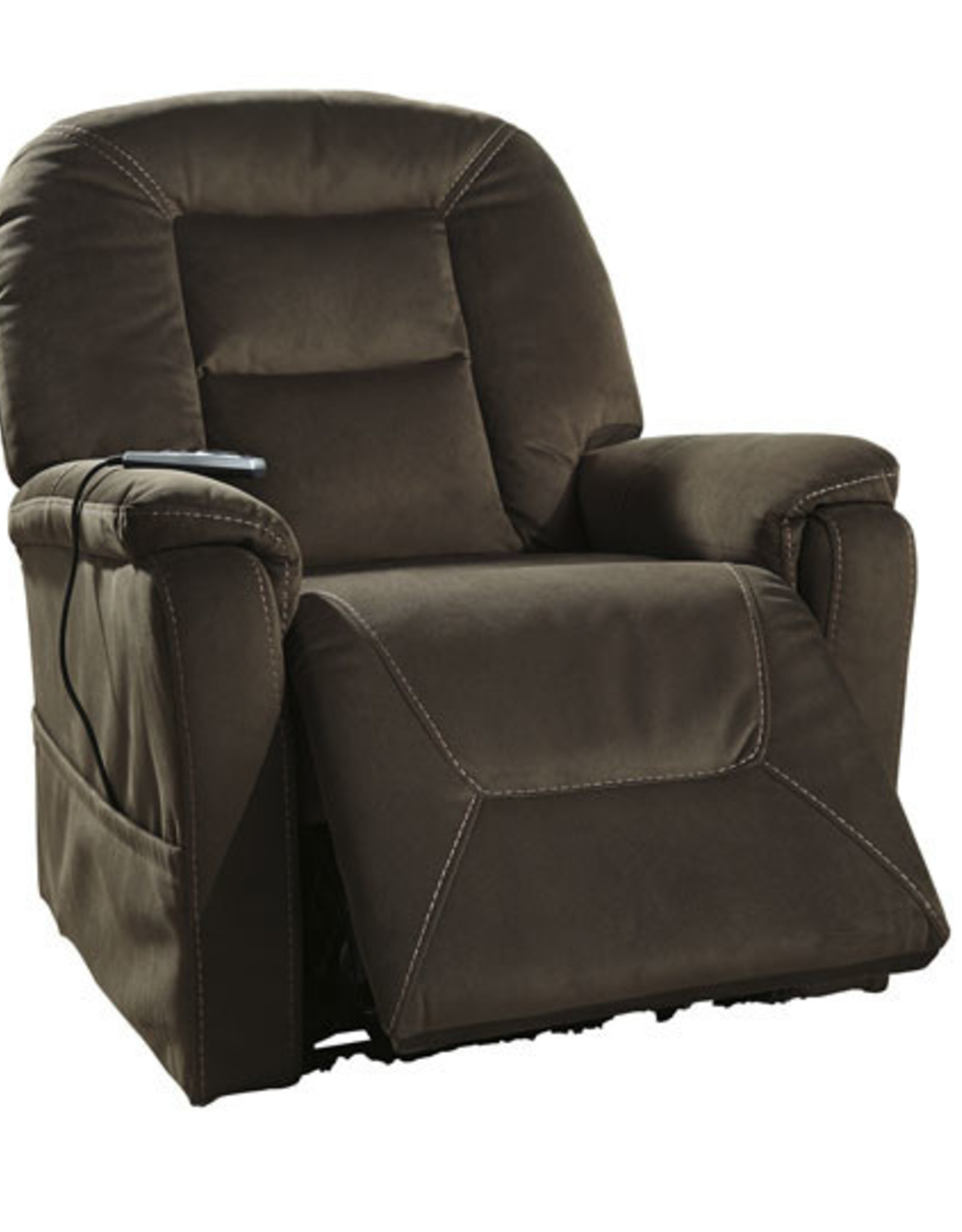 Samir Power Lift Recliner - Online Only