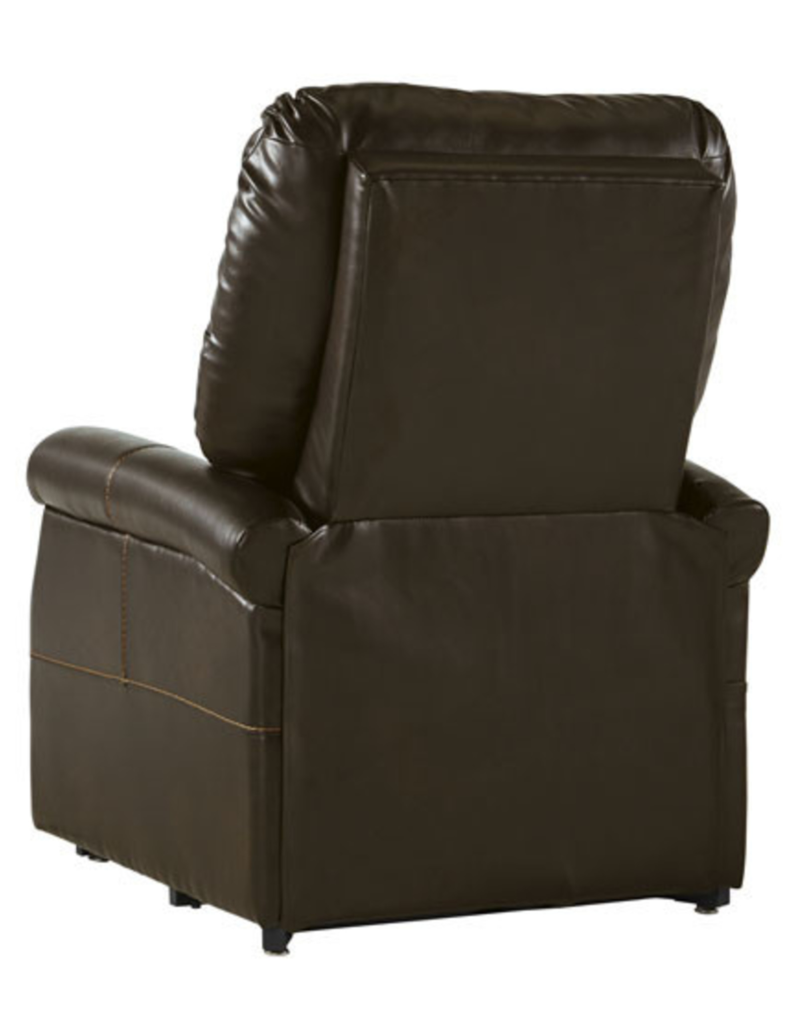 Markridge Power Lift Recliner (Chocolate) - Online Only