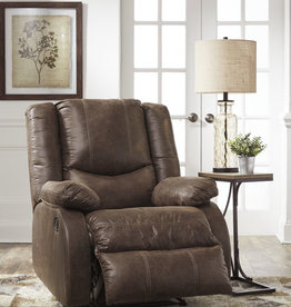 Bladewood Zero Wall Recliner (Coffee) - Online Only