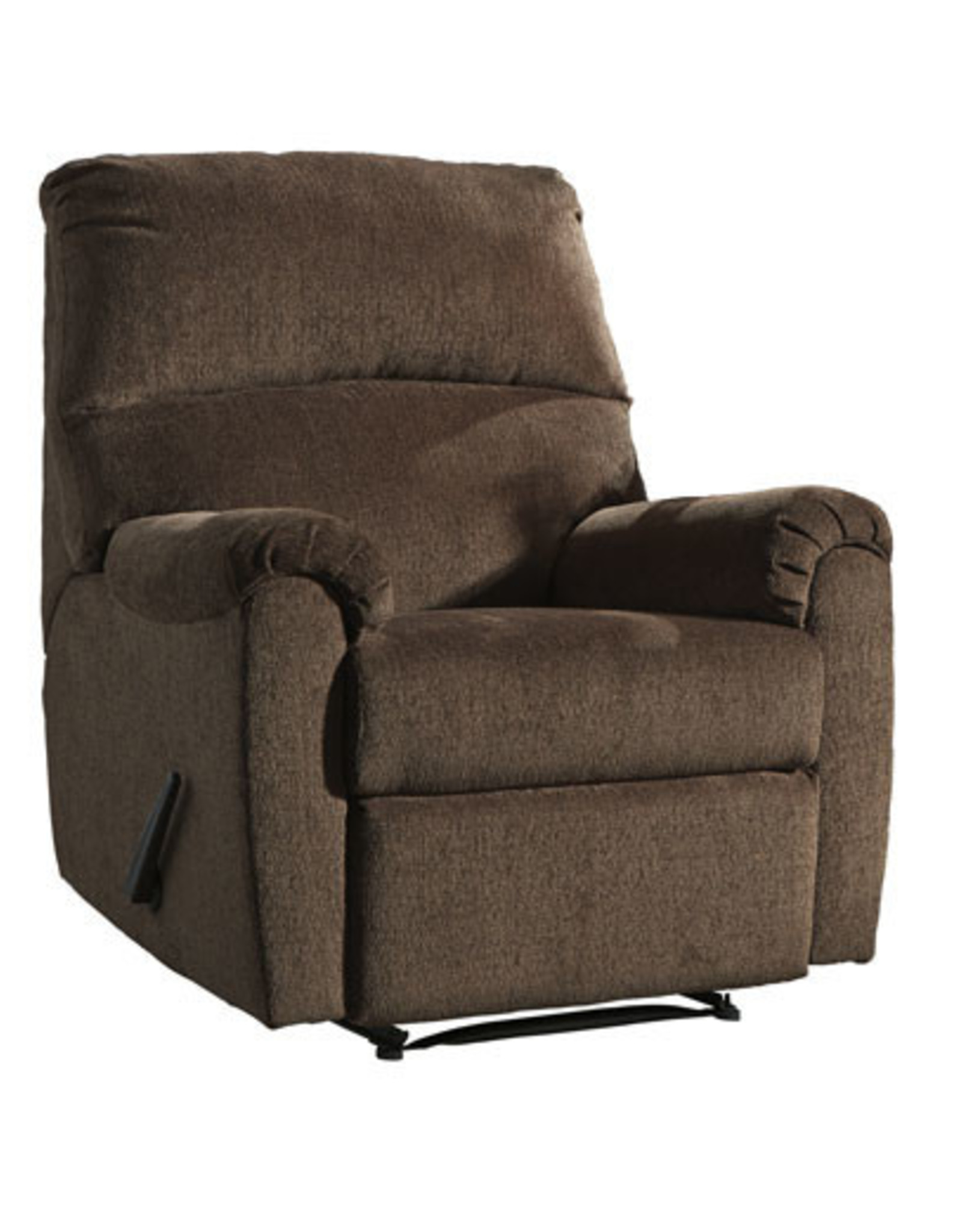 Nerviano Zero Wall Recliner (Chocolate) - Online Only