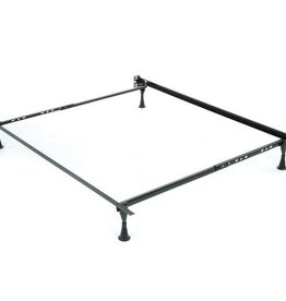 Twin to Full Metal Bed Frame