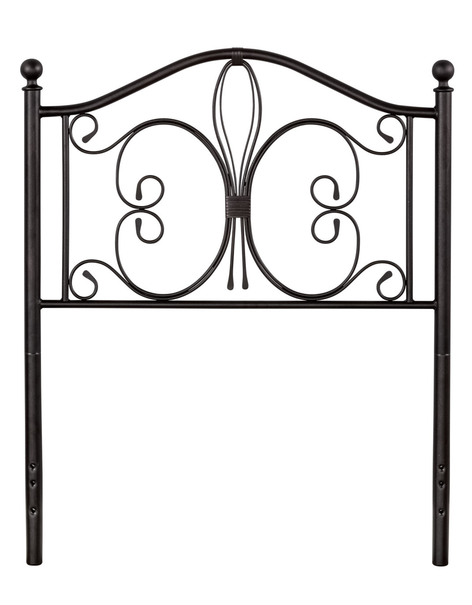 Milwaukee Headboard (Metal)