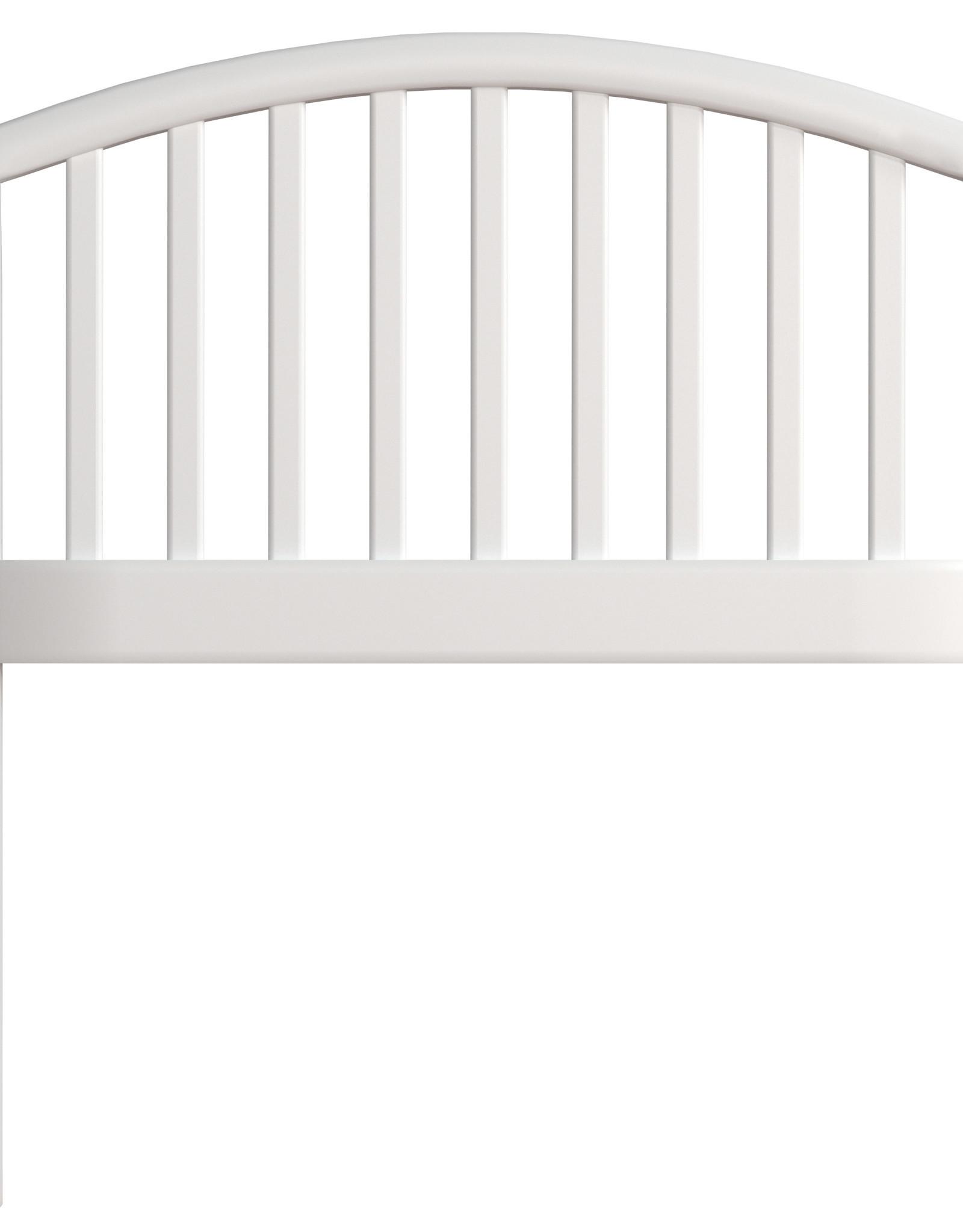 Carolina Headboard (White)