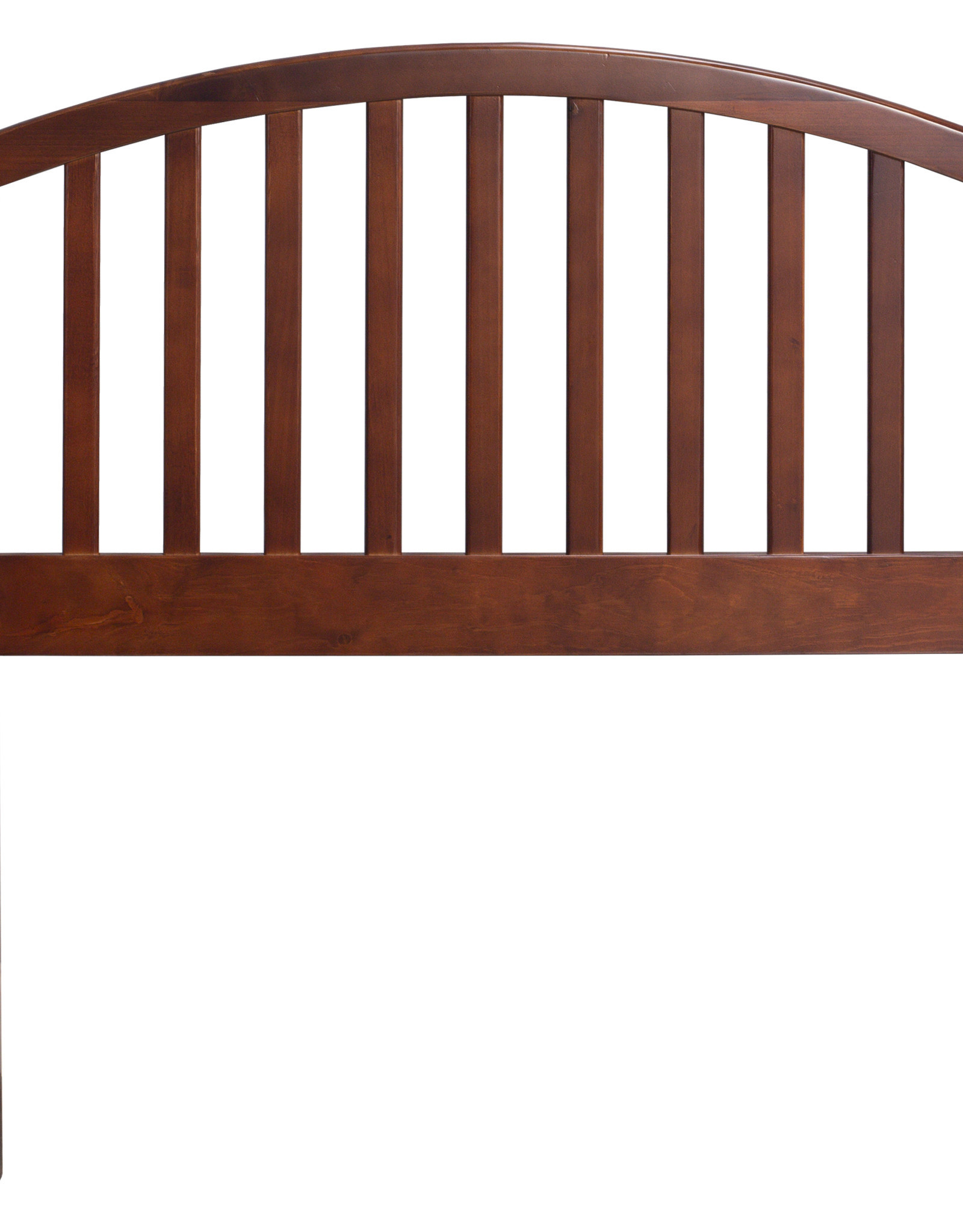 Carolina Headboard (Walnut)