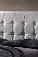 Lusso Headboard (White)