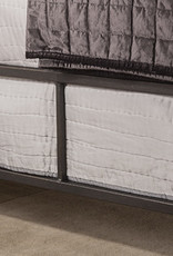 Westgate Bed (Includes headboard, footboard, and rails)