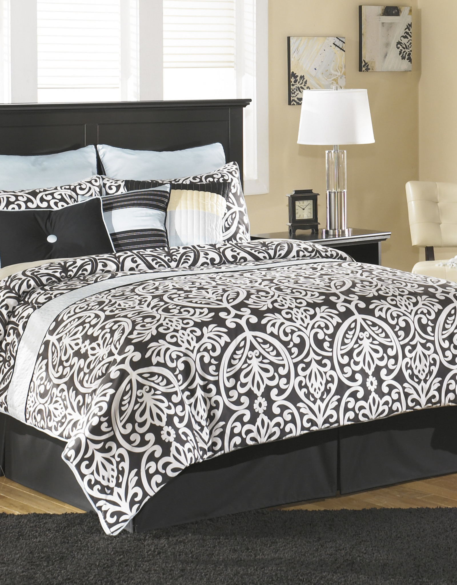 Maribel Headboard