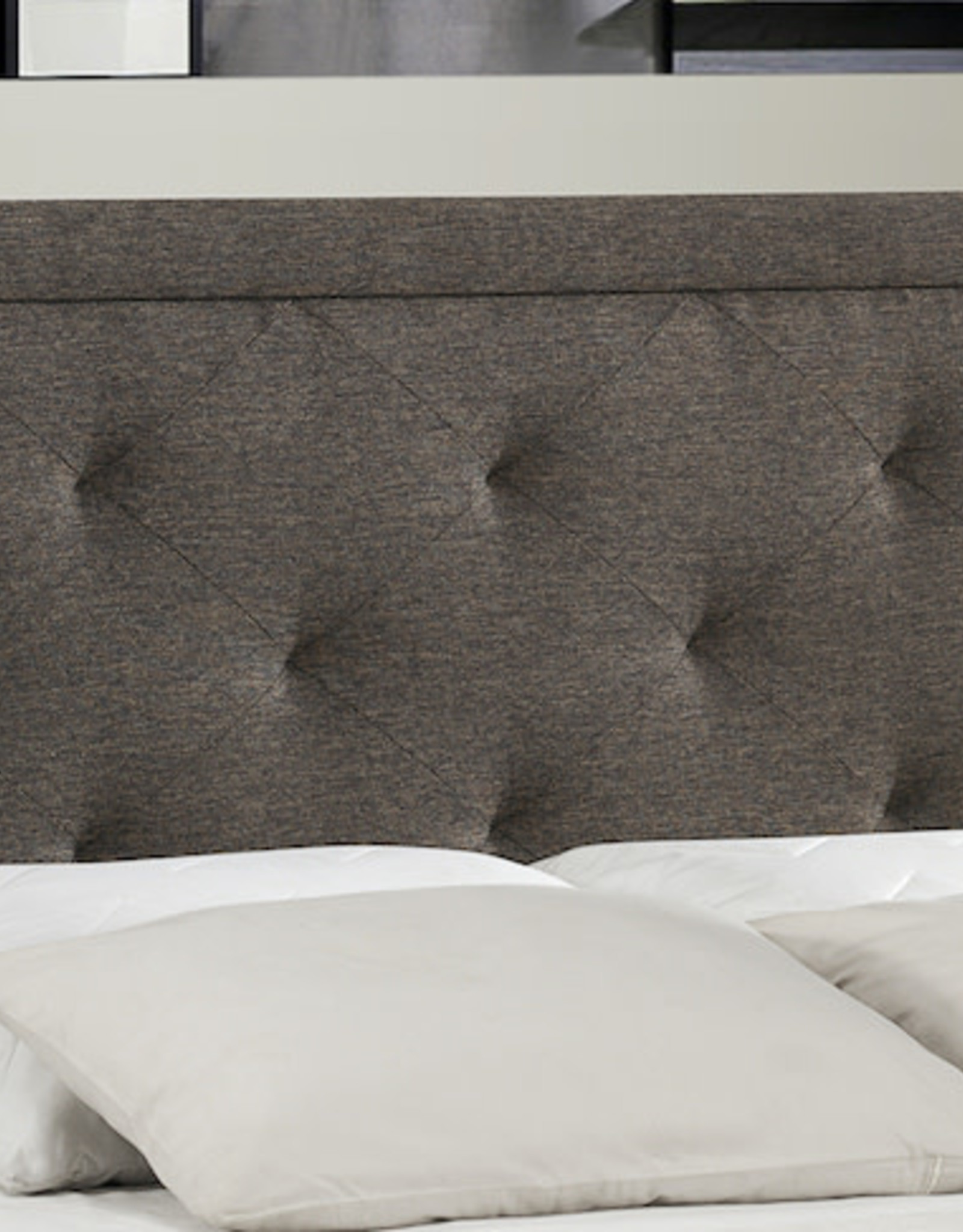 Becker Headboard (Brown)