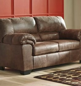 Bladen Loveseat (Coffee) - Online Only