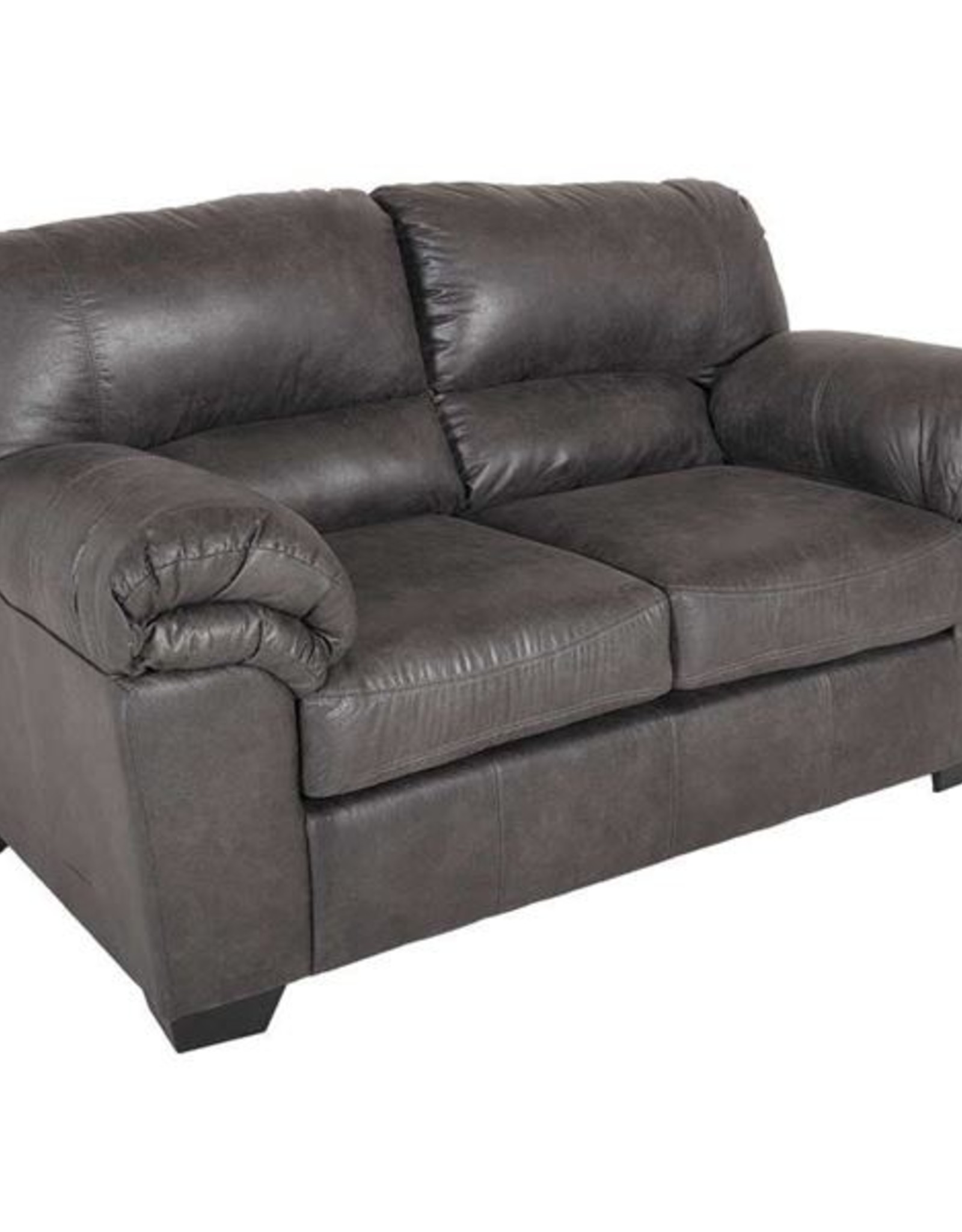 Bladen Loveseat (Slate) - Online Only