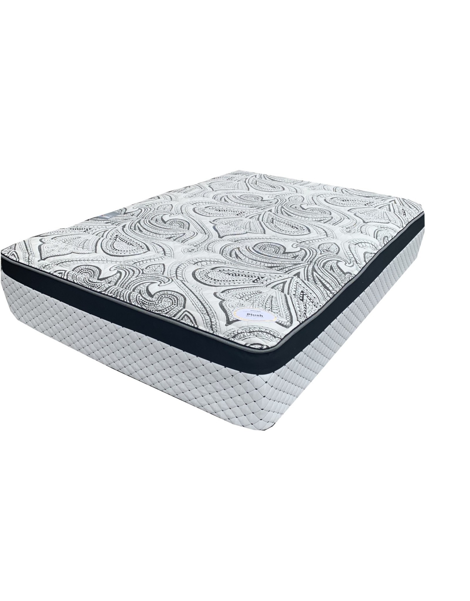 Diamond Plush RV Mattress