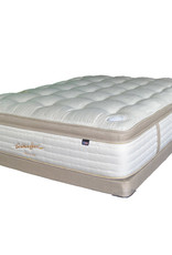 Luxury Pillow Top RV Mattress