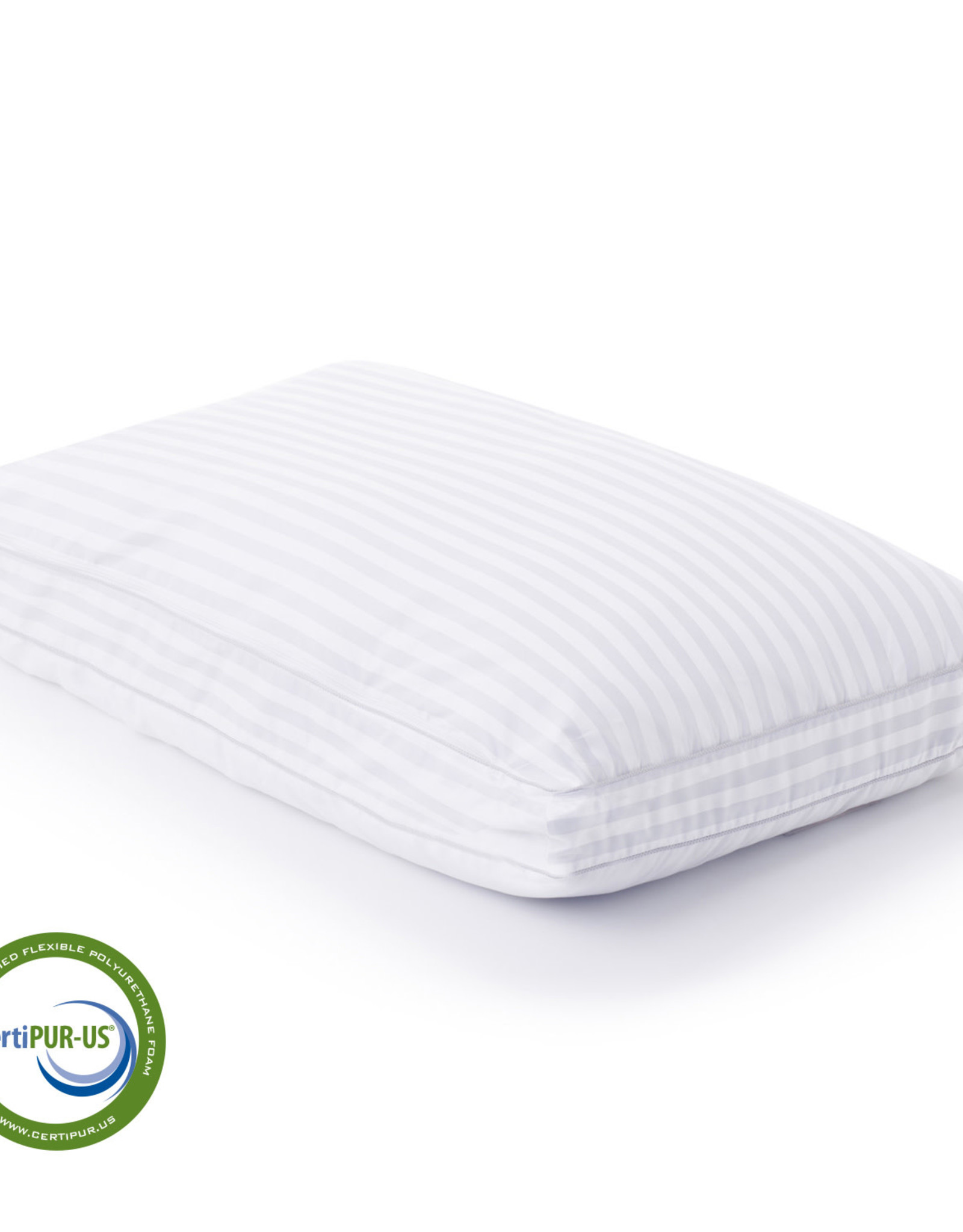 Convolution Pillow (For Side Sleepers)