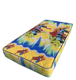 Twin Super Hero Mattress