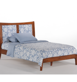 Chameleon Platform Bed - Comes in Five Colors