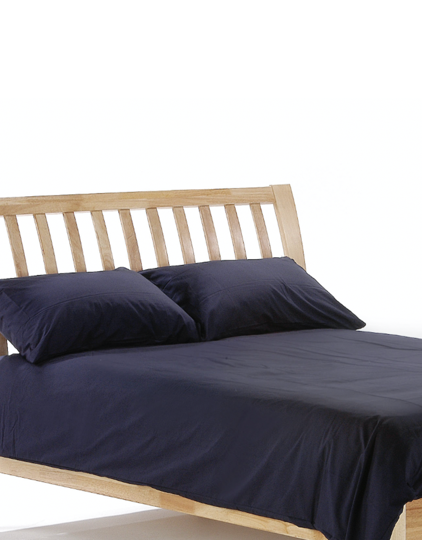 Nutmeg Headboard - Comes in Five Colors