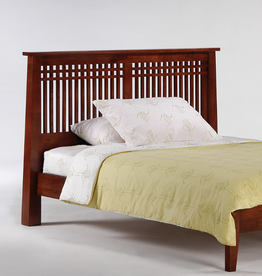 Solstice Headboard - Comes in Four Colors