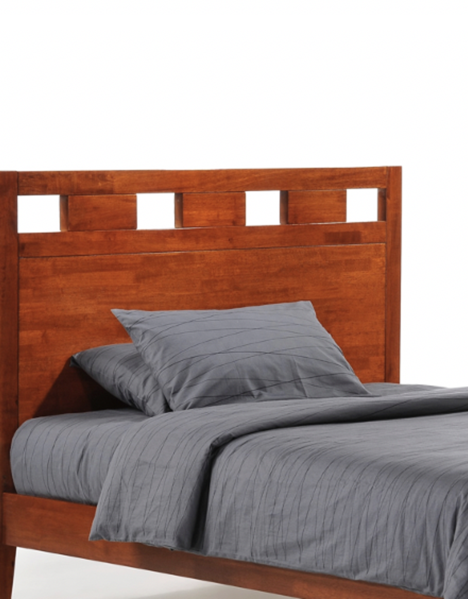Tamarind Headboard - Comes in Five Colors