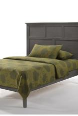 Tarragon Platform Bed - Comes in Five Colors
