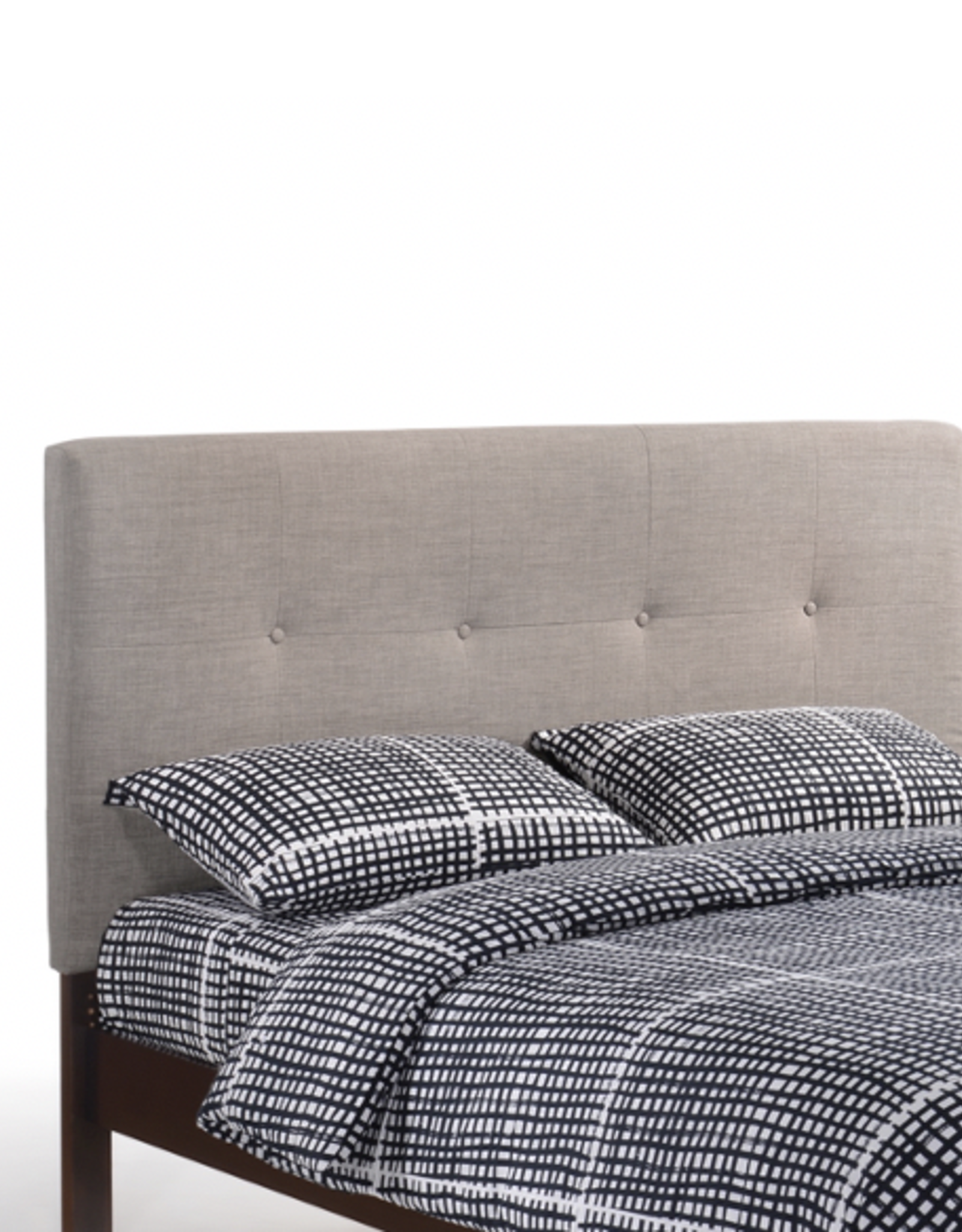 Paprika Headboard - Comes in Four Colors