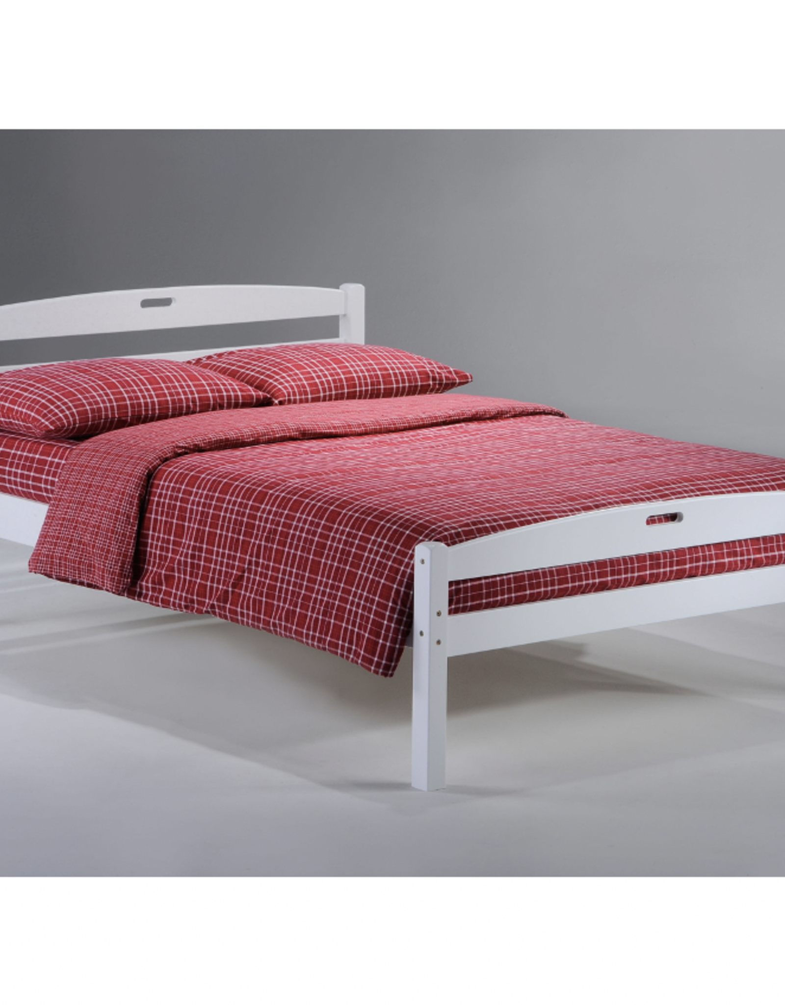 Sesame Platform Bed - Comes in Four Colors