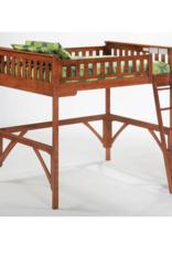 Twin Loft Bunk Bed