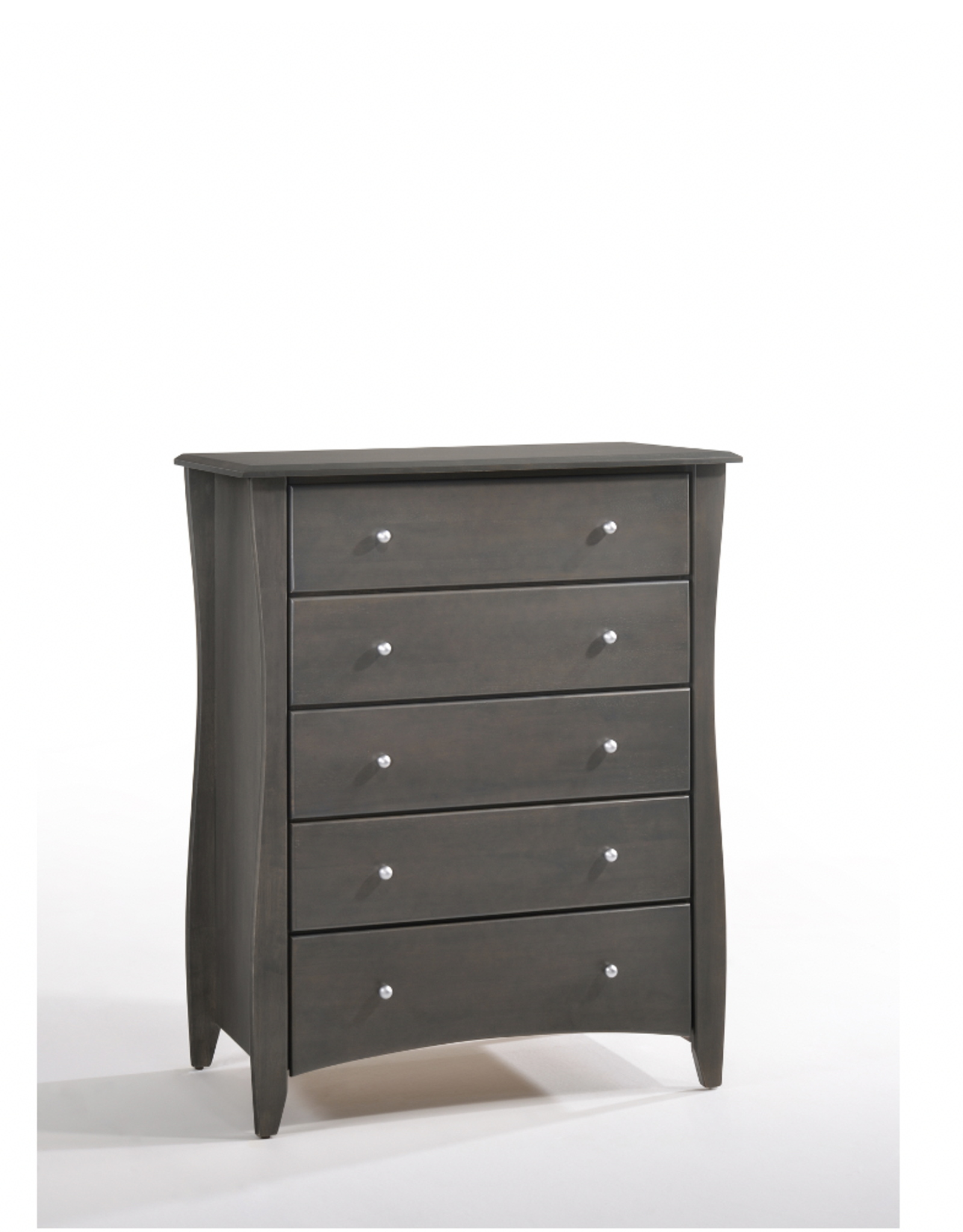 Clove 5-Drawer Dresser