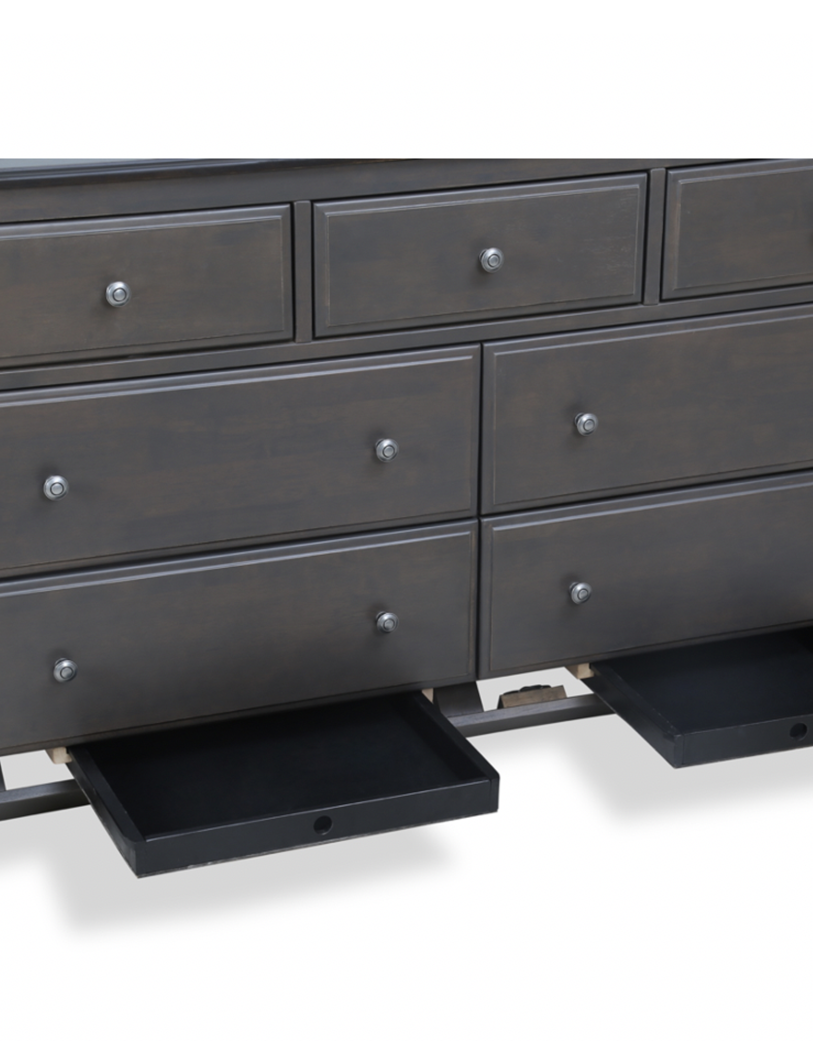 Secrets 7-Drawer Dresser